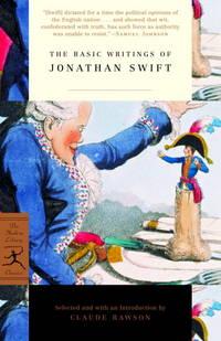 The Basic Writings Of Jonathan Swift (Modern Library Classics)