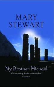 My Brother Michael (Coronet Books)