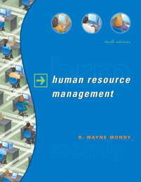image of Human Resource Management (10th Edition)