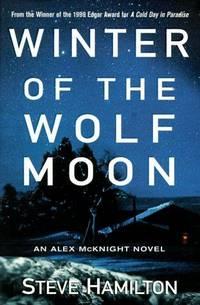 Winter of the Wolf Moon: an Alex McNight Novel