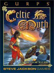 GURPS: Celtic Myth