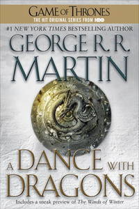 A Dance with Dragons: A Song of Ice and Fire: Book Five by George R. R. Martin - Paperback - 2013-05-07 - from Books Express and Biblio.com