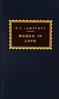 image of Women in Love (Everyman's Library Classics & Contemporary Classics)