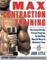 MAX Contraction Training the Sc