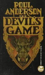 THE DEVEL'S GAME