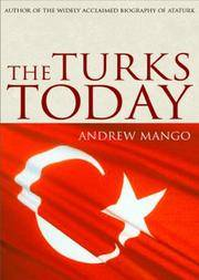 image of The Turks Today
