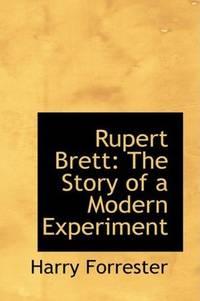 Rupert Brett
