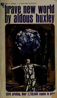 an analysis of a utopian society in the brave new world by aldous huxley In the novel brave new world written by aldous huxley a dystopia is presented of a utopian society where happiness is brought through a drug and your predestined life follows.