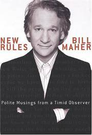 New Rules : Polite Musings Of A Timid Observer