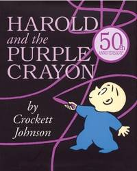 image of Harold and the Purple Crayon