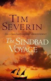 image of Sinbad Voyage