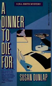 A Dinner to Die For (Jill Smith Mystery)