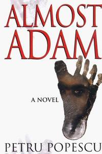 Almost Adam  A Novel