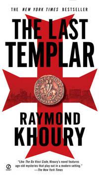 Last Templar, The