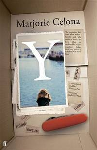 Y by Marjorie Celona - Hardcover - from Phatpocket Limited (SKU: Z1-M-020-02073)