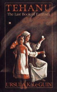 image of Tehanu : The Last Book of Earthsea