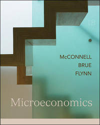 image of Microeconomics: Principles, Problems, and Policies 18e