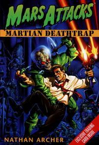 Mars Attacks #1: Martian Deathtrap (Mars Attacks).