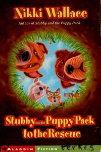 image of Stubby and the Puppy Pack to the Rescue
