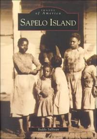Sapelo Island (Images of America)