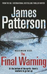 image of Maximum RideThe Final Warning