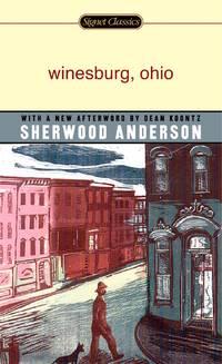 image of Winesburg, Ohio-