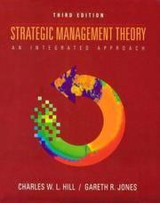 image of Strategic Management Theory