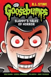 image of Goosebumps: Slappy'd Tales of Horror
