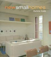 image of New Small Homes
