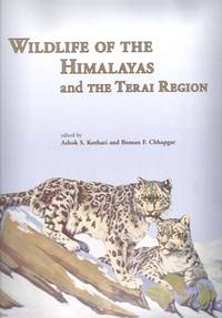 Wildlife of the Himalayas and the Terai Region