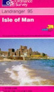 image of Isle of Man (Landranger Maps)