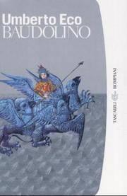 image of Baudolino (Italian)