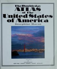The Doubleday Atlas of the United States