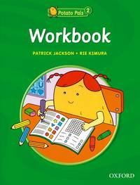Potato Pals 2: Workbook