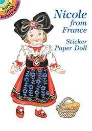 Nicole from France (Dover Little Activity Books) by  Yuko Green - Paperback - 2000 - from Infospec (SKU: 3553ml)