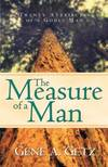 image of The Measure of a Man: Twenty Attributes of A Godly Man