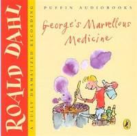 image of George's Marvellous Medicine
