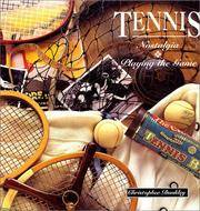 Tennis Set : Nostalgia/Playing the Game