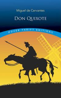image of Don Quixote (Dover Thrift Editions)