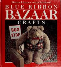 Blue Ribbon Bazaar Crafts