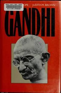 Gandhi. Prisoner of Hope