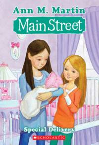image of Special Delivery (Main Street #8)