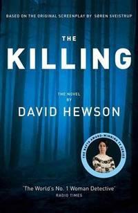 The Killing ( Forbrydelsen )