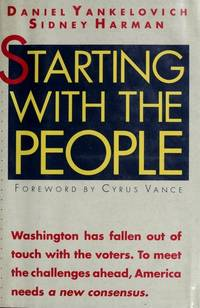 Starting with the People