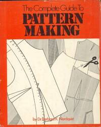 The complete guide to pattern-making,