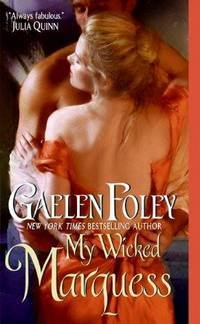 My Wicked Marquess (Inferno Club)