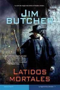 Latidos mortales / Dead Beat (Ventana Abierta) (Spanish Edition)
