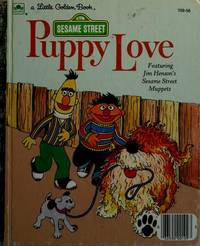 Puppy Love by  Madeline Sunshine - Hardcover - 1983 - from Dream Romantic Unlimited LLC and Biblio.com