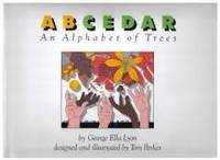 A B Cedar: An Alphabet of Trees
