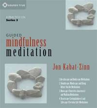 image of Guided Mindfulness Meditation Series 3